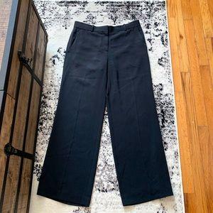 Everlane black pants sz 8